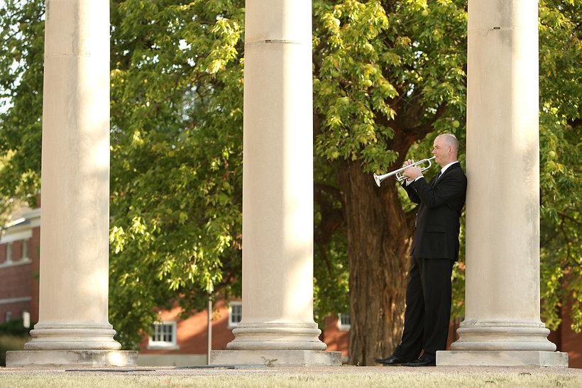 Trumpet David Hunsicker
