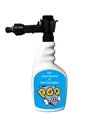odor control bottle