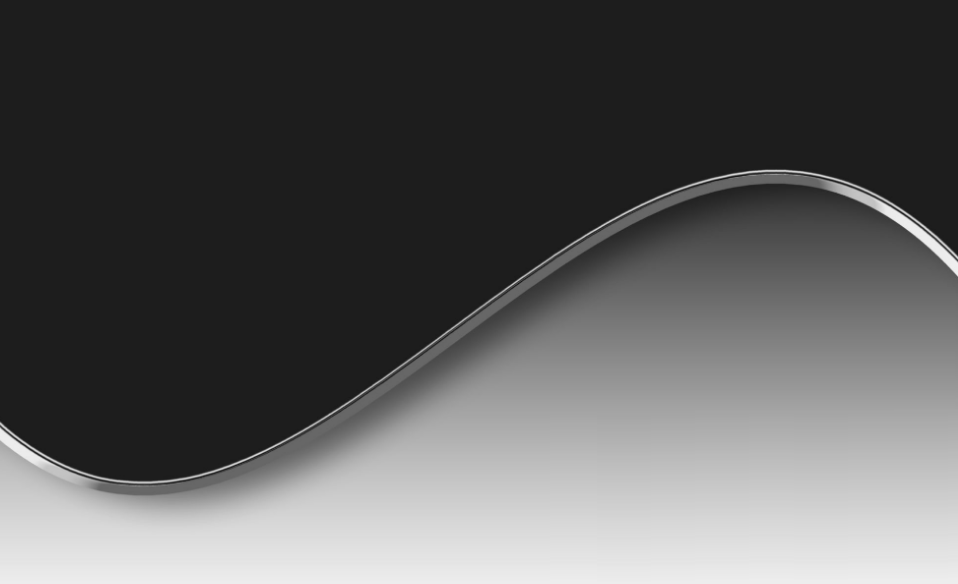 Curved Line Silver Background.png