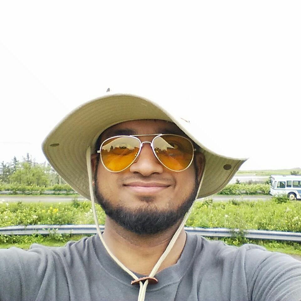 Abdul Malik Mohammad