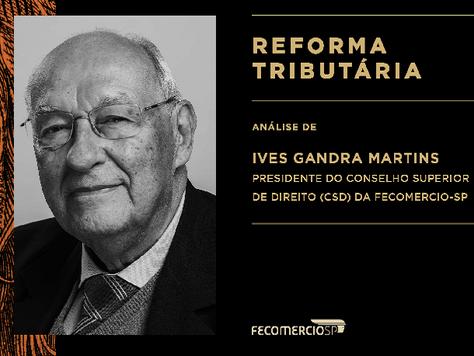 Reforma Tributária: atual proposta aumentará informalidade e fechamento de empresas