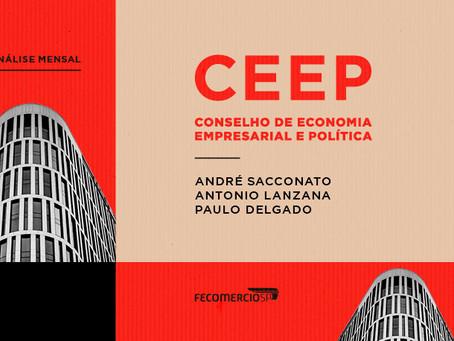 CEEP analisa reforma do IR, Lei de Improbidade e desestatização da Eletrobras