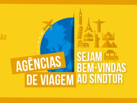 Agências de Turismo