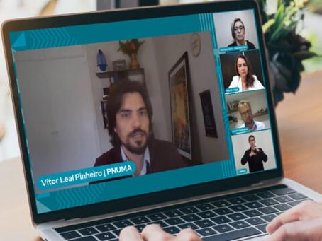 CNC inicia atividades do projeto Vai Turismo
