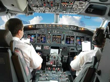 Promulgada lei que permite terceirização de tripulantes de aeronaves operadas por órgãos públicos
