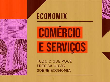 Comércio e serviços acima do nível pré-pandemia: quais as perspectivas com o avanço da vacinação?