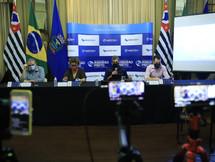 Prefeitura anuncia fim de restrições para funcionamento do comércio e serviços em Ribeirão Preto