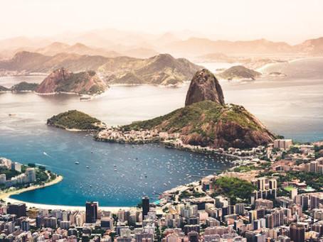 Turismo brasileiro mantém perda de um terço do seu tamanho em relação a último ano pré-pandemia