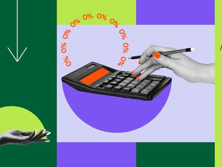 Lei do superendividamento: comércio poderá seguir ofertando parcelamento sem juros ou com taxa zero