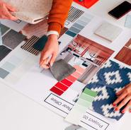 Técnico em Design de Interiores