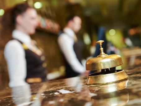 Governo sanciona projeto que pode beneficiar os setores de eventos e hotelarias.