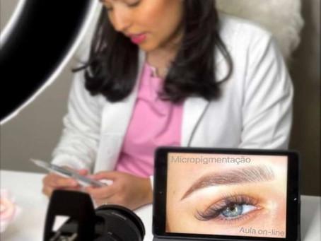Mercado digital: investimento na área de beleza abre possibilidades para obter sucesso nos negócios