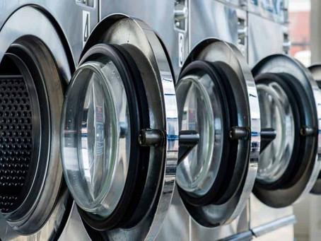 A revolução do mercado de lavanderias no Brasil