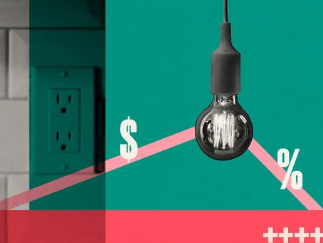Entenda o aumento das tarifas de energia e veja dicas para economizar