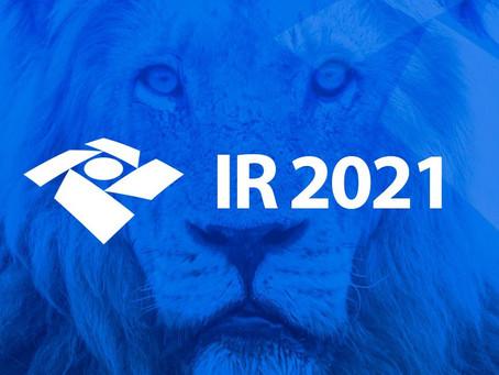 Prorrogado prazo de entrega da Declaração IRPF 2021