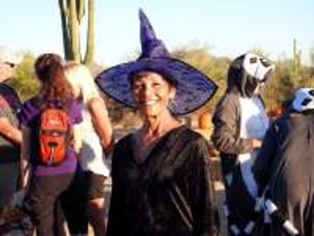 Halloweenn pic of me