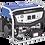 Thumbnail: EF7200E Yamaha petrol generator