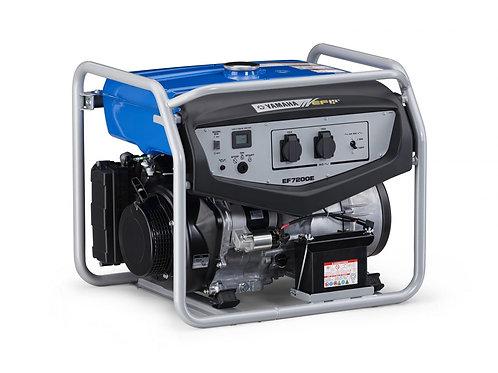 EF7200E Yamaha petrol generator