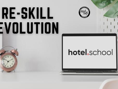 """A Re-Skill Revolution"""