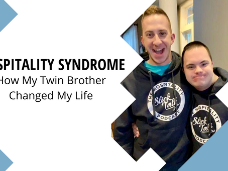 How My Twin Brother Changed My Life