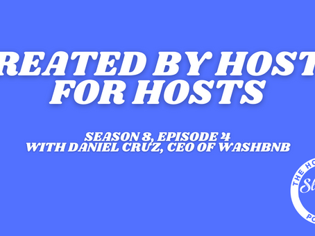 Created By Hosts For Hosts