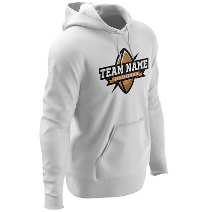 Breakout Hoodie - Personalized Text
