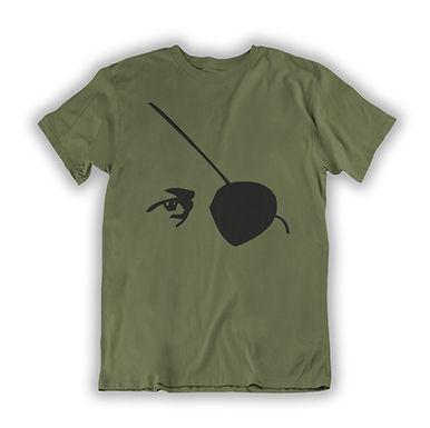 Eye of the tiger (Dayan) - T-shirt