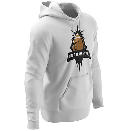 Liftoff! Hoodie - Personalized Text