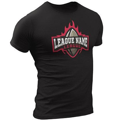 Superflex T-Shirt - Personalized Text