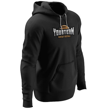 Ghostship Hoodie - Personalized Text
