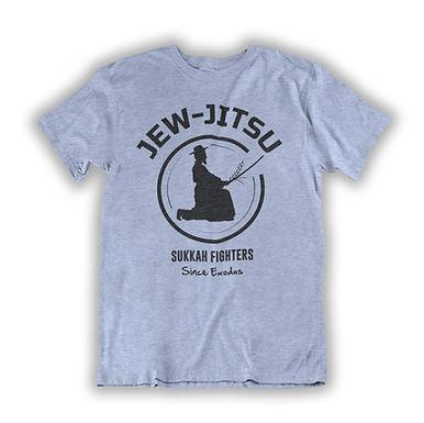 Jew-Jitsu - T-shirt