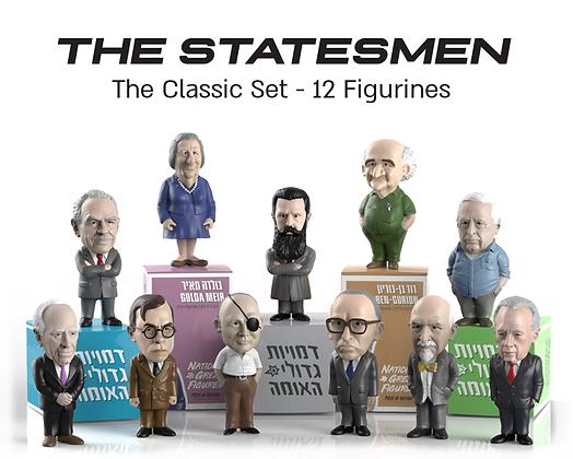 The Statesmen - The Classic Set
