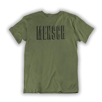 Mensch - T-shirt