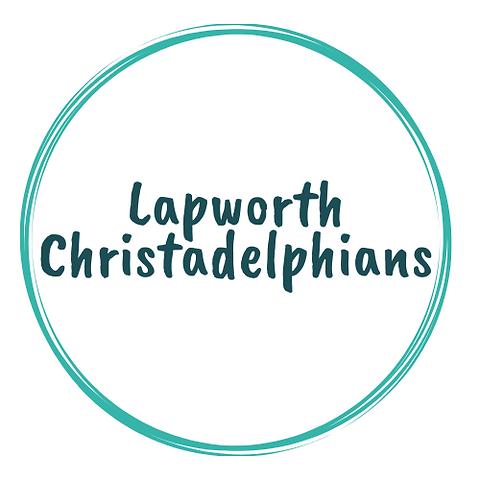 Lapworth Christadelphians Logo.png