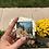 """Thumbnail: """"Old Fall River Road"""" 2 x 2"""