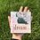 """Thumbnail: """"Dream"""" 4 x4"""