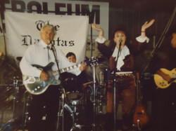 1997 Kapunda with Johnny Mac