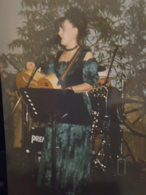 1998 Riverland C.M Festival