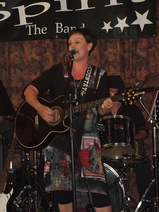 2012 - Gawler Country Music Club.
