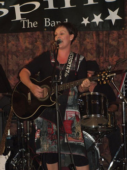 2012 - Gawler Country Music Club.