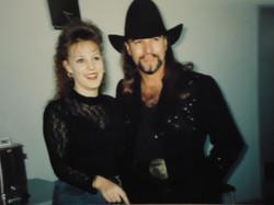 1997 Derani & Darcey L'Year