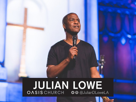 A Leadership Conversation with Julian Lowe