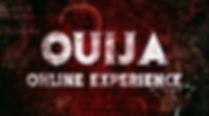 Ouija online experience. Una experiencia interactiva en el Castillo de las Tinieblas