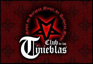 El Club de las Tinieblas del Castillo de las Tinieblas