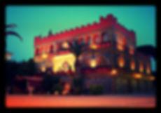 castillo tinieblas