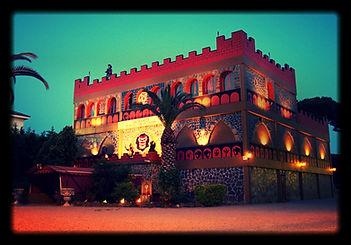 The Castle of the Darkness/ Gava/ Barcelona