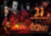 21 aniversario del Castillo de las Tinieblas