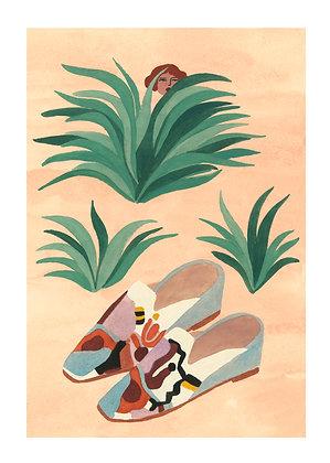 Rachel Comey Shoes - Original (A4)