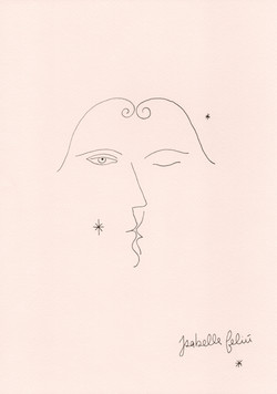 A Kiss to Self