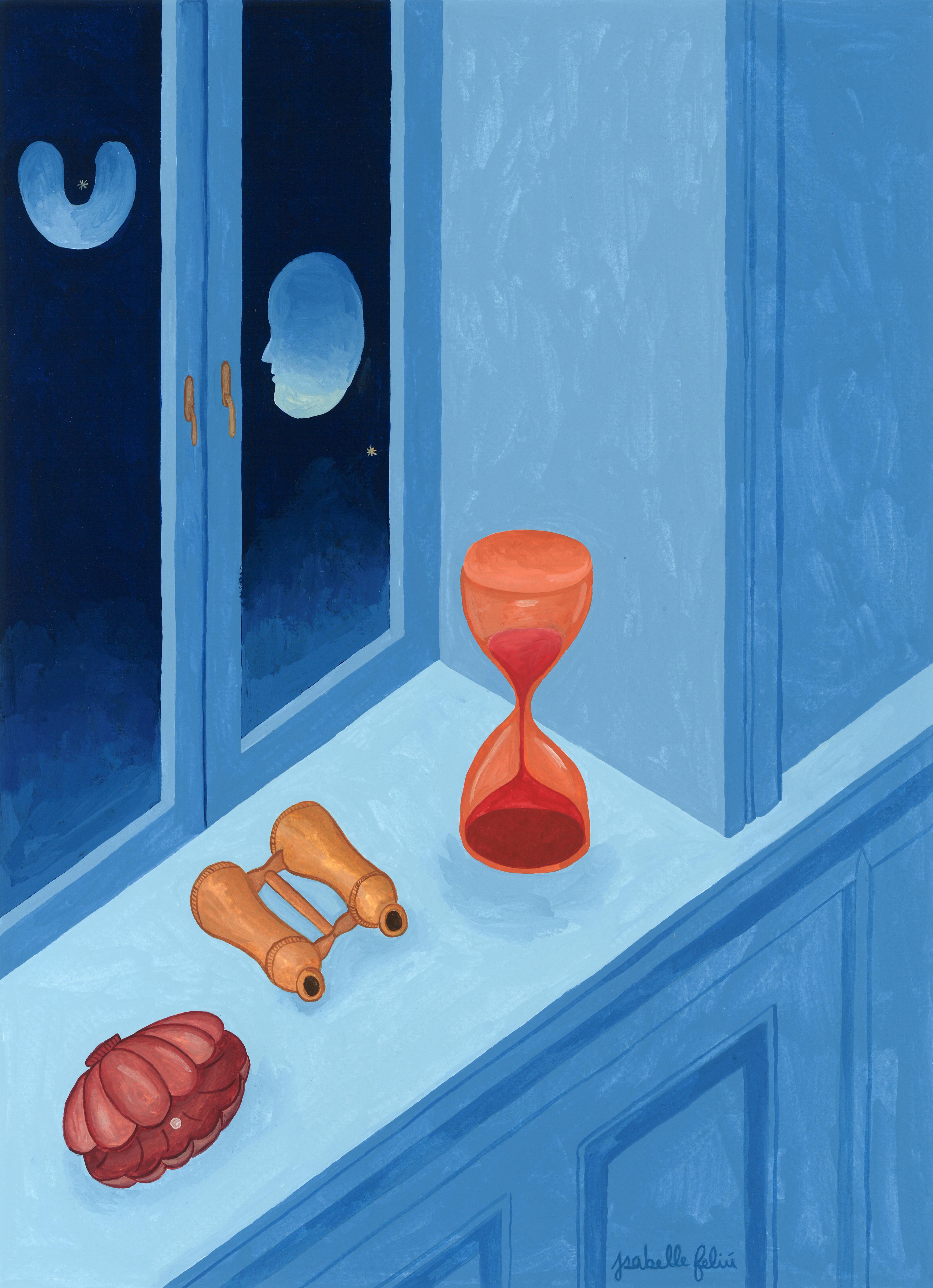 Insomnias by Isabelle Feliu